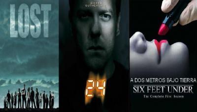 Las mejores series de la década.